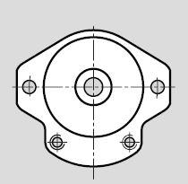 Pasrand 82,55mm Spline-as (9 tands) 15,85mm