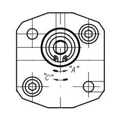 Pasrand 22mm As 8mm plat (mini-powerpack)