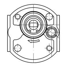 Pasrand 32mm As 8mm platte as (mini-powerpack)