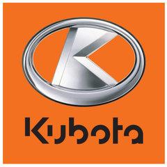 Kubota hydrauliekpompen