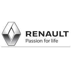 Renault hydrauliekpompen