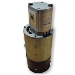 12-24 Volt DC, motor/pomp combinatie