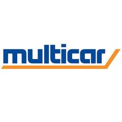 PTO voor Multicar