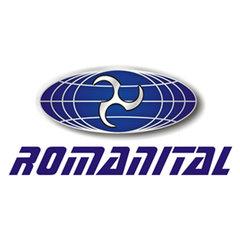 PTO voor Romanital