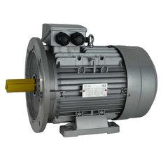 IE1 Elektromotoren, 3000 RPM