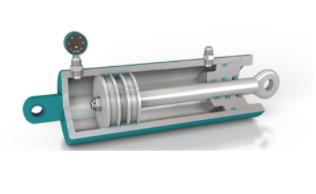 Cilinder generator