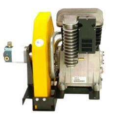 Hydraulische luchtcompressoren