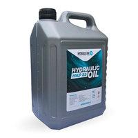 Hydraulische Olie, wat zijn de verschillen?