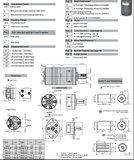 hydromotor mm32