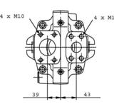 Plunjerpomp variabel