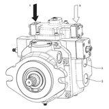 Verstelling hydraulisch proportioneel met terugkoppeling_12