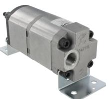 Verdeelmotor PLD20214 14,3cc