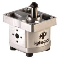 Hydrauliekpomp voor Fiat Serie Classique en Someca