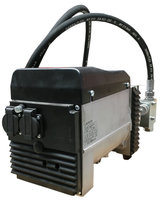 Hydrauliek stroomgenerator 6KVA 230V