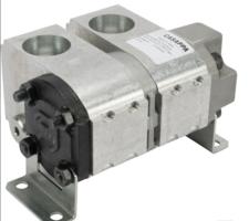 Verdeelmotor PLD1024VPE 4cc