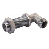 Schotkoppeling haaks 90° 8L (M14x1,5)
