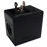 12V magneetspoel; 16 mm center (geschikt voor Z50 stuurventielen)