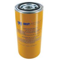Filterelement papier 25 µm type CS voor spin-on filter MPS