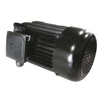 230V mini-powerpack motor 1,5 kW
