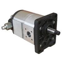 2-traps hydrauliek tandwielpomp 3,5 cc - 11 cc groep 2