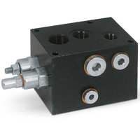 Hoge druk lage druk schakelventiel VABP FL10