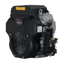 PTM680pro benzinemotor met voor gemonteerde tandwielpomp pompgroep 2