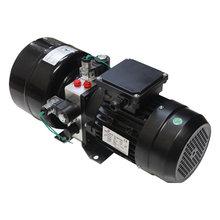 380V 0,75 kW hydrauliek powerpack dock leveler/laadbrug