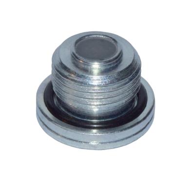 Magneet Blindplug 1