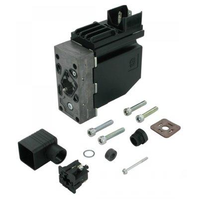 Danfoss magneet PVG 32 - elektrische bediening voor proportioneel ventiel 24V