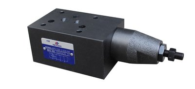 NG10 Druk reduceerventiel B poort 80 l/min