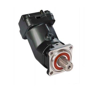 130cc plunjermotor 1