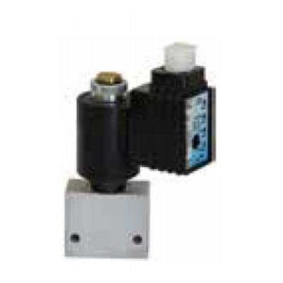 3-weg proportioneel stroomregelventiel 24V - 80 l/min