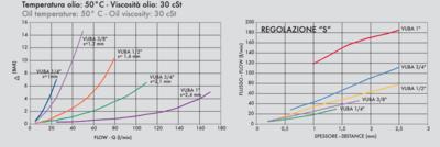 Slangbreukventiel - VUBA 1/4'' BSP