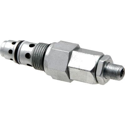 Overdrukventiel P120 250 bar