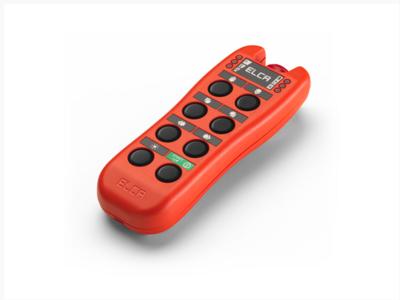 Elca Mago-Evo 8 knoppen zender + ontvanger