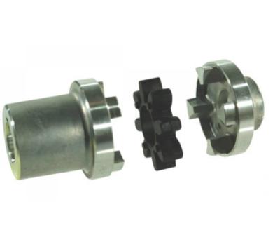 Elastische koppeling Groep 0,25/0,50 - 19 mm