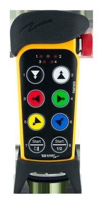 Zender PN-TX-MX8 2,4 GHz