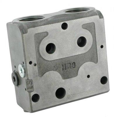 Midden inlaatsectie variabele pomp 150 l/min - 1