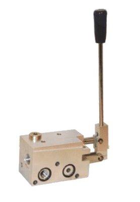Handpomp voor powerpack