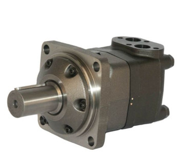 M+S MV400 400cc hydraulische motor 50 mm as