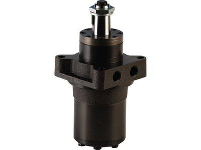 M+S MRW160 160cc hydraulische motor 1/10 mm as