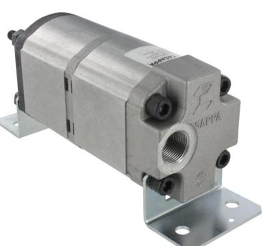 Verdeelmotor PLD2021614 16,6+14,4cc