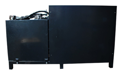 PTMpro 34pk diesel powerpack