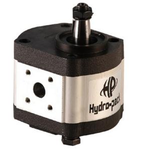 Hydrauliekpomp voor Deutz serie 06, 07, DX3 SC, DX3 V/F/S en DX3 VC