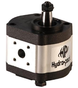 Hydrauliekpomp voor Deutz serie 06, 07, Agroxtra, DX, DX3 SC, DX3 VC en DX4
