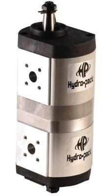 Hydrauliekpomp voor Case serie C en CS