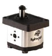 Hydrauliekpomp voor Massey Ferguson serie 100 en 200