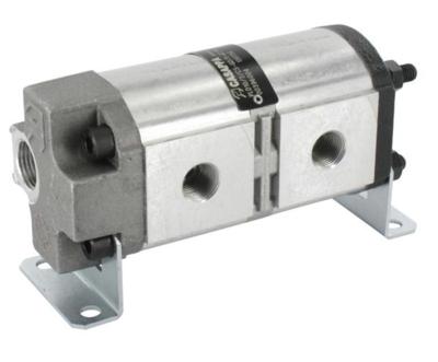 Verdeelmotor PLD1025 4,9cc