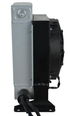 24V Hydraulische oliekoeler 100l/min