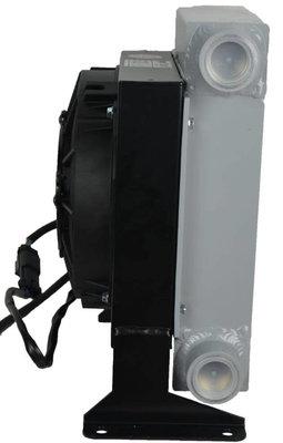 12V Hydraulische oliekoeler 100l/min